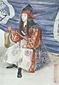 徳川昭武肖像