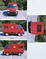 集配用郵便自動車