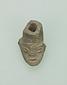 人面装飾付注口付壺形土器残片