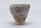 重留遺跡1次 縄文土器鉢