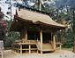 鹿島神宮仮殿