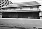 旧岡田家住宅 店舗 酒蔵 附釜屋および洗い場