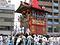 京都祇園祭の山鉾行事