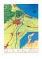 高岡市観光イラストマップ
