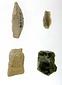 勅使池遺跡旧石器資料群