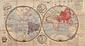 円球万国地海全図