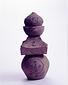 陶製五輪塔