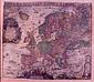 ヨーロッパ図