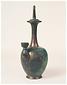 銅仙盞形水瓶