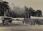 和歌山城古写真 一の橋