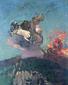 アポロンの馬車