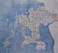 慶長肥前国絵図