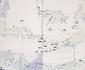 安政二年卯七月より八月迄渡来之英吉利且又仏朗西船碇泊之図
