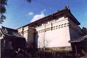 美術館 徳川