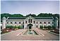 神戸市水の科学博物館(旧奥平野浄水場)