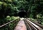 石坂トンネル(第2隧道)