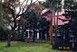 北海道大学農学部附属苫小牧地方演習林森林記念館(旧標本貯蔵室)