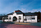 倉敷市歴史民俗資料館(旧倉敷幼稚園園舎)