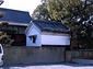 和田家住宅内蔵