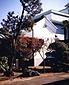 亀屋商事(旧飯島家住宅)本館土蔵