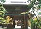 法蔵寺鐘楼門