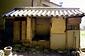 鎌村家住宅風呂
