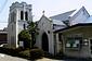 日本聖公会高崎聖オーガスチン教会聖堂
