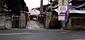 吉野酒造門