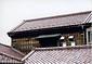 割烹旅館ときわ荘土蔵(旧櫛渕家住宅土蔵)