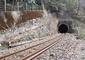 わたらせ渓谷鐵道第一神土トンネル