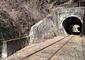 わたらせ渓谷鐵道第二神梅トンネル