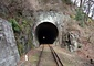 わたらせ渓谷鐵道第一神梅トンネル