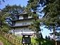 弘前城 二の丸未申櫓