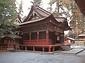 貫前神社 拝殿