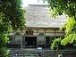 種月寺本堂