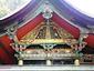 六所神社 本殿、幣殿、拝殿