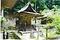 円教寺奥之院 護法堂(乙天社)