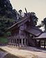 佐太神社 北殿