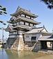 高松城 北之丸月見櫓