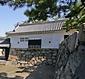 高松城 北之丸渡櫓