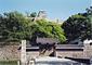 丸亀城 大手一の門