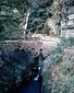 布引水源地水道施設 雌滝取水堰堤