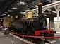 一号機関車〈/一八七一年、英国製〉