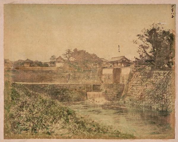 旧江戸城写真帖(六十四枚) 文化遺産オンライン