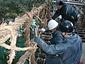 蔓橋の製作工程