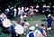 西祖谷の神代踊