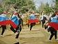 窪野の八つ鹿踊