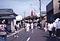 宍喰八坂神社の祇園祭