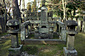 高山彦九郎墓