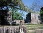 新宮城跡附水野家墓所